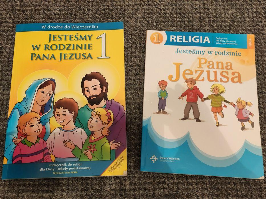 Oddam książki używane jesteśmy w rodzinie Pana Jezusa Konin - image 1