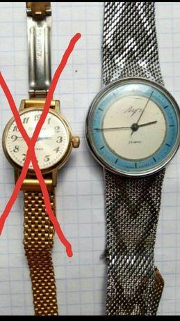 Часы СССРовские