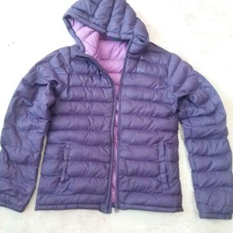 Куртка весна/осінь на дівчинку