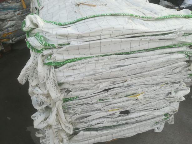 Największa Hurtownia / Big Bag 105/105/165 cm - WYSOKA JAKOŚĆ