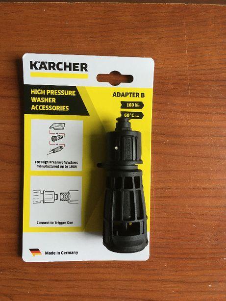 Kärcher adapter B 4.762-062.0