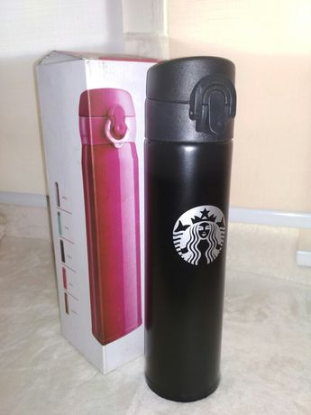 Термос Starbucks старбакс 350 мл