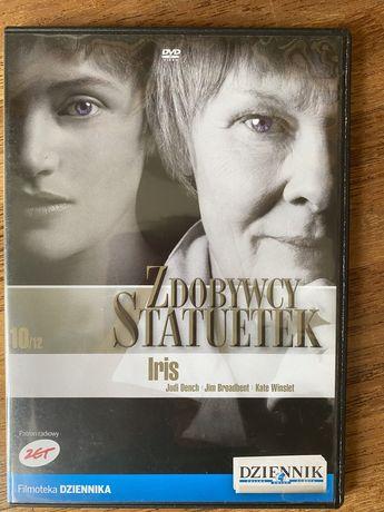 "Dvd ""iris"""