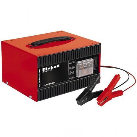 Carregador de bateria CC-BC 12 E Einhell