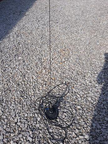 Sprzedam antenę do cb radia na magnesie