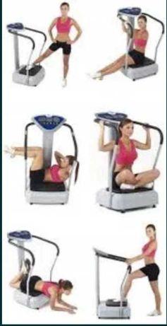 Odchudzający przyrząd maszyna do ćwiczeń