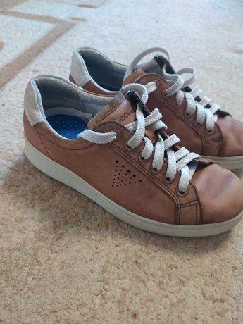 Туфли, мокасины, кеды ecco Ecco, 35 размер, стелька 22,5 см