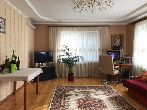 Продаю добротный, комфортный для проживания дом в Терновке