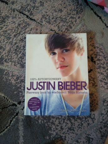 Justin Bieber Pierwszy krok ku wie3ności