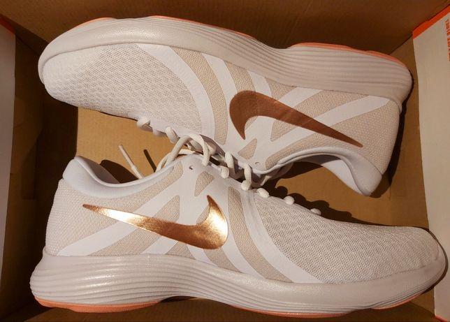 Nowe buty Nike Revolution 4