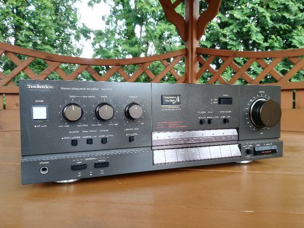 Wzmacniacz Stereo TECHNICS SU-V7X 100 Watt/ 8 Ohm