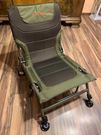 Fox krzeslo karpiowe