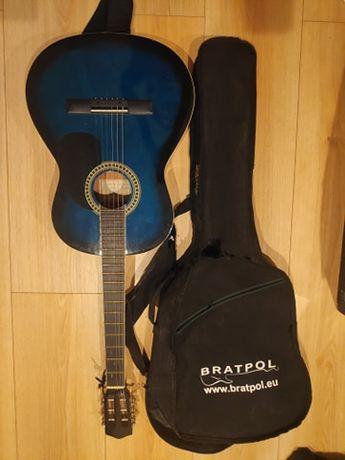 Sprzedam gitarę akustyczną 2007 rok DURANGO MG-916 pasek, pokrowiec