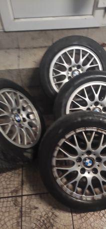 Felgi BMW e46  BBS oryginalne 16cali
