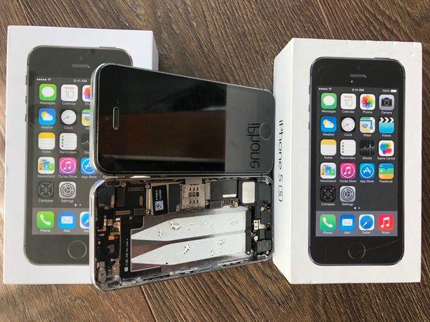 2x iPhone 5s na części