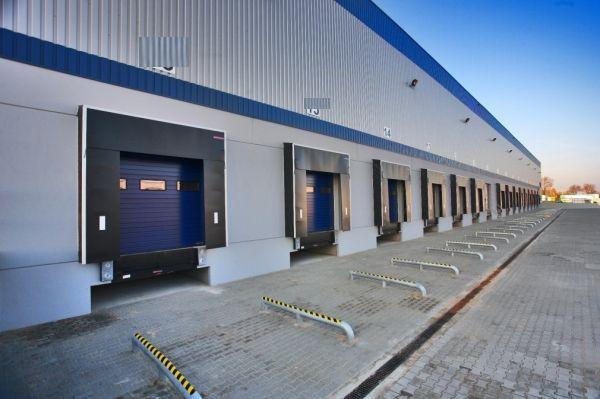 Wypędy - nowoczesny magazyn klasy A o pow. 4700 m2.