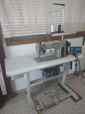 Máquina costura Durkopp