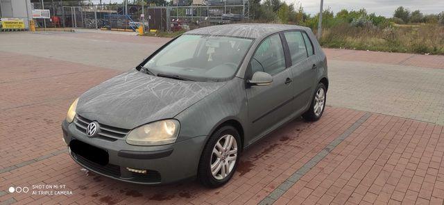 Volkswagen GOLF V 1.9TDI 105km