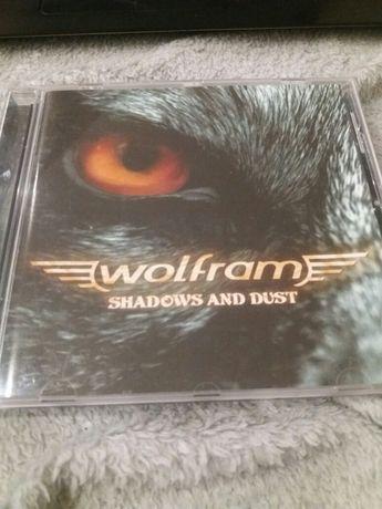 Sprzedam płytę Wolfram  Shadows  nad dust