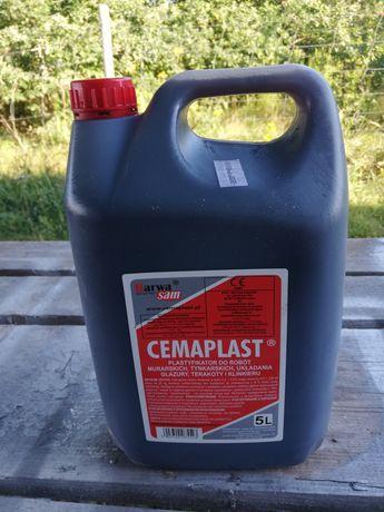 preparat CEMAPLAST
