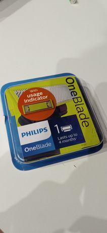 Ostrze Philips One blade QP210