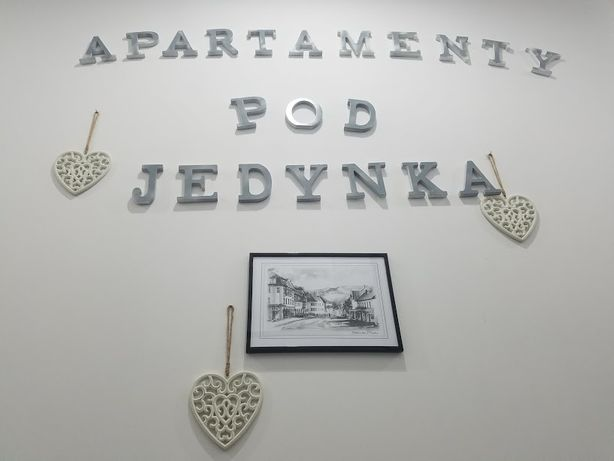Apartamenty Szklarska Poręba bon turystyczny