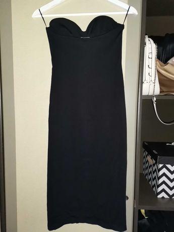 Elegancka sukienka H&M