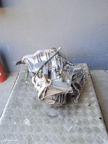 Caixa de velocidades Renault Espace 2.2Dci 150CV REF: PK6011