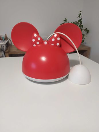 Lampa wisząca Myszka Minnie