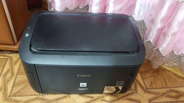 Лазерный принтер Canon LBP6020B