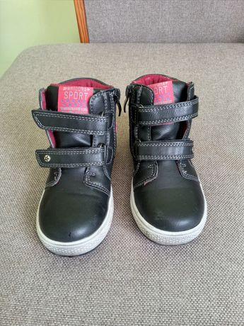 Черевички демісезонні, ботинки деми