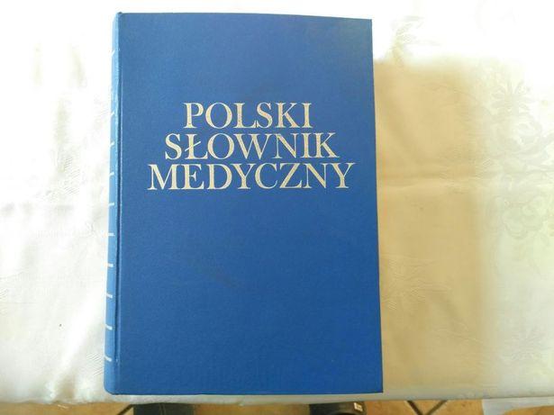 Polski słownik medyczny