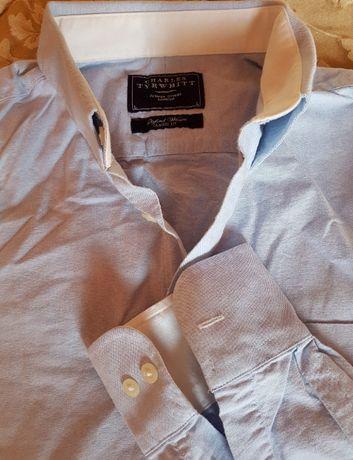 Мужская рубашка Charles Tyrwhitt Англия