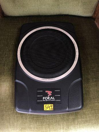 Głośnik Wzmacniacz Focal 3 the Spirit of Sound ! Stan Idealny !