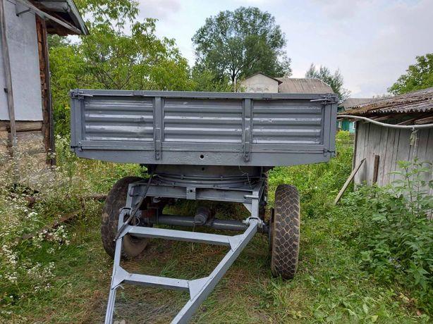 Продам прицеп до трактора