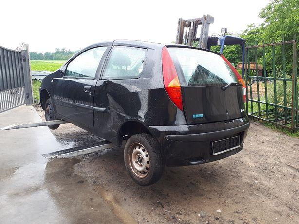 Sprzedam części do Fiat Punto II 1.2 benzyna