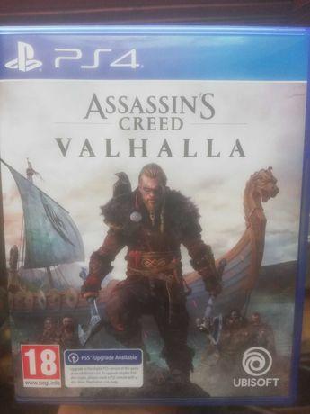 Assassin's Creed Valhalla PS4 PL