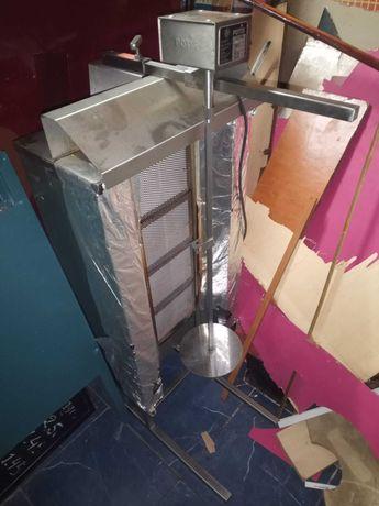 Kabab & Tandoori Machines