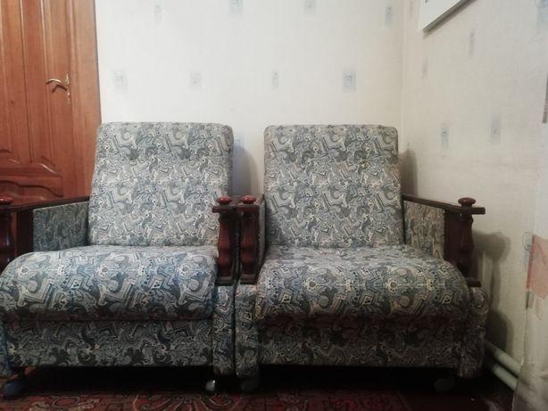 Кресла в гостинную