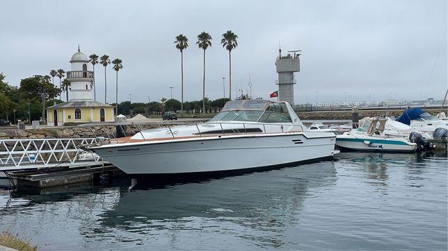 Sea ray 460 Expresse cruiser