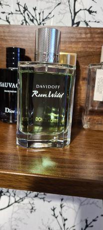 Davidoff Run Wild oryginał 100%