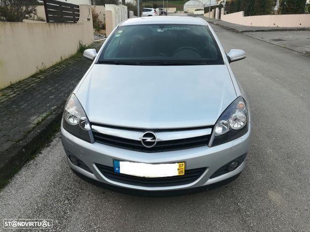 Opel Astra Sport Van
