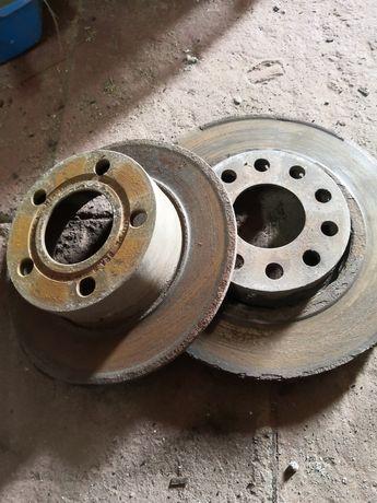 Тормозные диски ауди а6 с5 audi a6c5