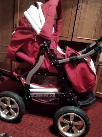Дитяча коляска Piccolino