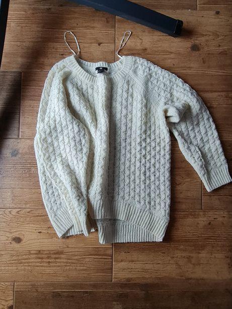 Sweterek damski h&m