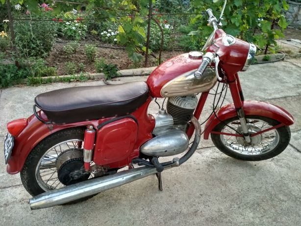Продам Яву 250 1963 г.в.