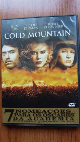 DVD - Cold Mountain