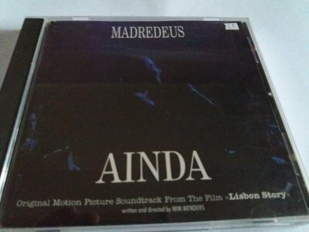 Madredeus - Ainda
