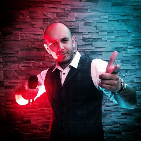 DJ Stabilny - Wodzirej na twoje Wesele i nie tylko...