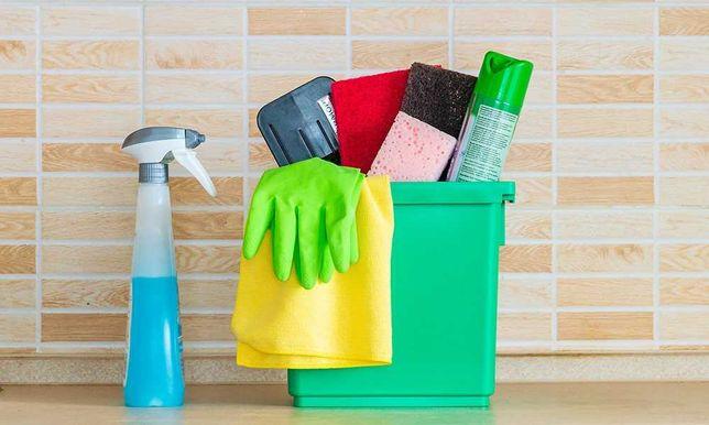 Уборщица(уборка квартир, офисов) ищу подработку.
